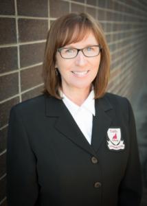 Ms. Lynn Scott
