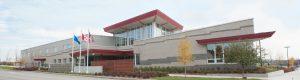 Image of Rundle College campus.