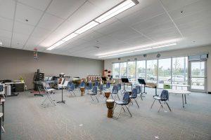 Image of Rundle College Collett School Music Room