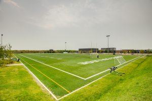 Hauk Field at Rundle