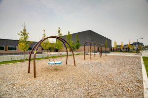 Image of Rundle College Collett School Playground