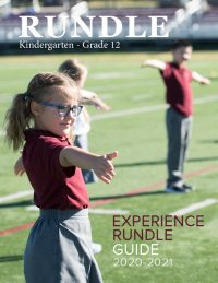 Cover of Experience Rundle Guide