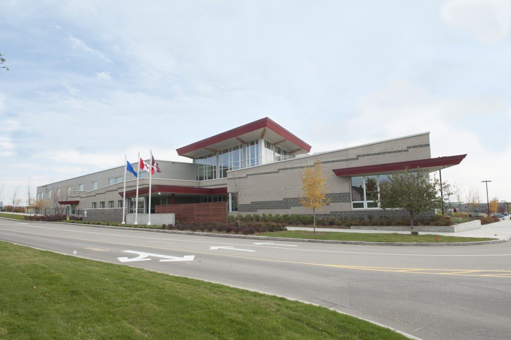 Image of Rundle College Conklin School