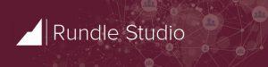 Rundle Studio banner header