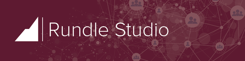 Rundle Studio banner header