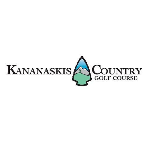 Kananaskis Country Gold Course logo