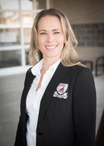 Ms Jennifer Klassen