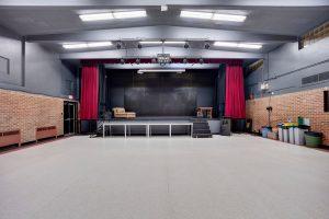 Image of Rundle Academy Fine Arts Centre