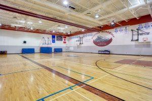 Image of Rundle Academy Gymnasium