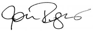 Jason Rogers Signature