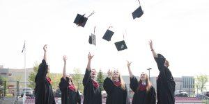 Event Calendar - Graduation